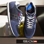 Tênis jogging Ferracini 24h Bold